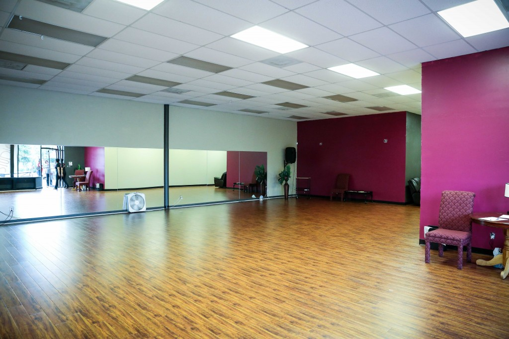 Facility Rental - Studio D