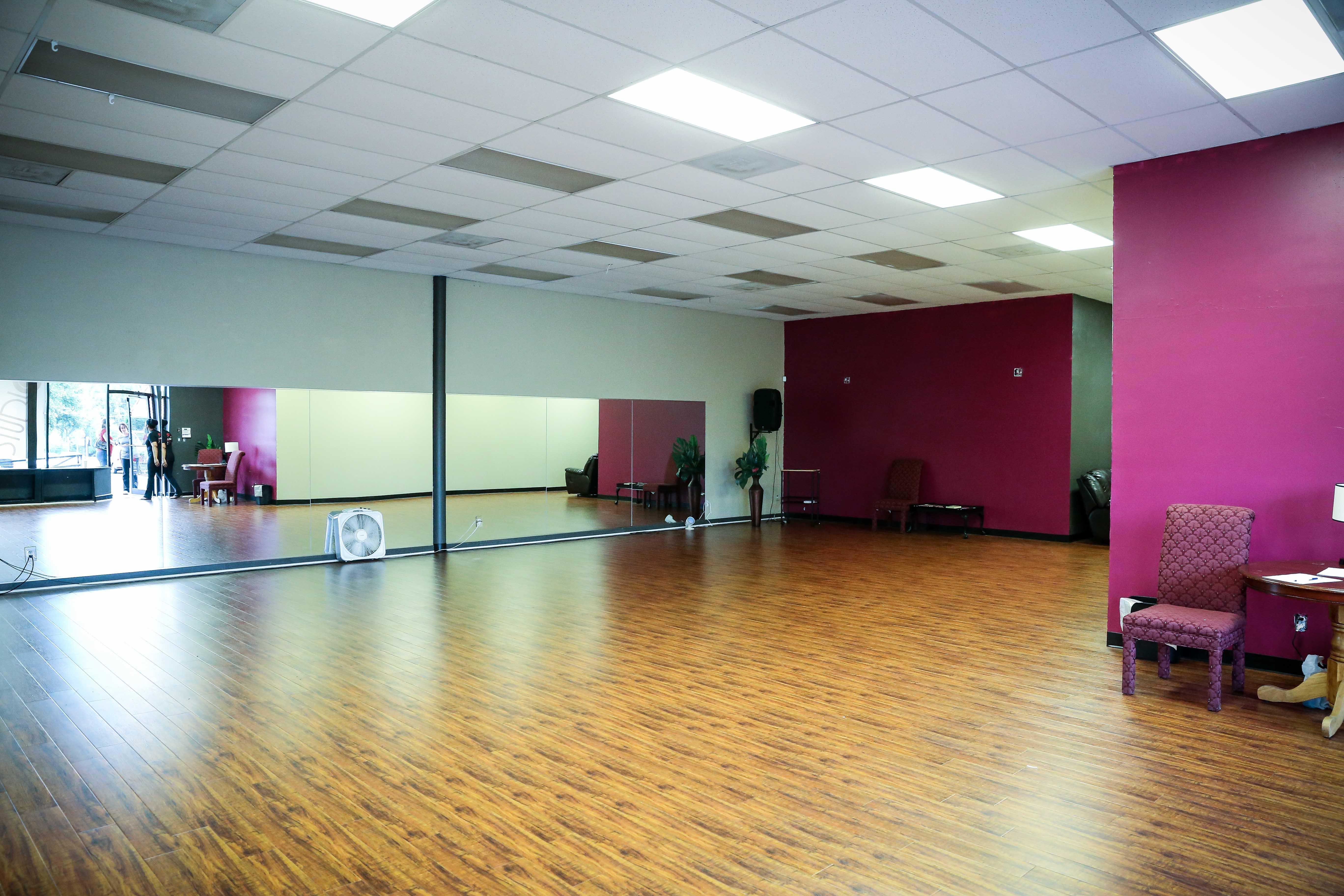 Studio D Home